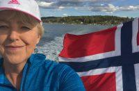 Lesley Riddoch - Nordic Horizons