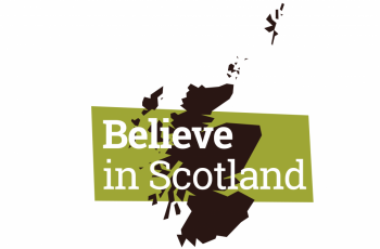 Believe In Scotland - Business for Scotland