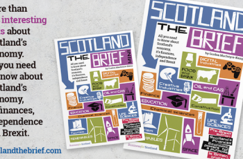 Scotland the Brief - The Economy of an Independent Scotland