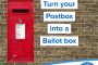 The real Scam around postal voting? –  There isn't one!